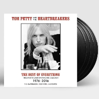 THE BEST OF EVERYTHING: THE DEFINITIVE CAREER SPANNING HITS COLLECTION 1976-2016 [LP]