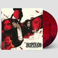 DESPERADO: THE SOUNDTRACK [RSD/BLACK FRIDAY] [BLOOD & GUNPOWDER] [LP] [한정반]