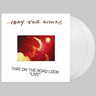 THAT ON THE ROAD LOOK LIVE [RSD/BLACK FRIDAY] [WHITE LP] [한정반]