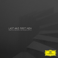 LAST AND FIRST MEN [CD+BD]