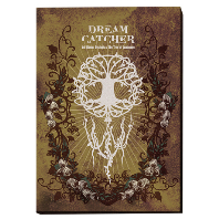 [포스터+지관통]DREAM CATCHER(드림캐쳐) - DYSTOPIA: THE TREE OF LANGUAGE [E/L/I/V VER] [정규 1집]*