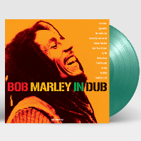 IN DUB [180G CLEAR GREEN LP]