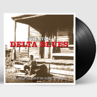 ESSENTIAL DELTA BLUES [180G LP]