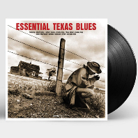 ESSENTIAL TEXAS BLUES [180G LP]