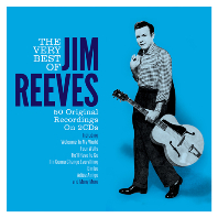 THE VERY BEST OF JIM REEVES