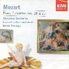 Piano Concertos No.20,21/ Zacharias/ Zinman (Encore)