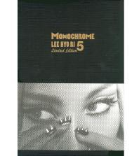 MONOCHROME [CD+화보집] [스페셜 한정반]