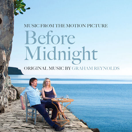 BEFORE MIDNIGHT: MUSIC BY GRAHAM REYNOLDS [비포 미드나잇]
