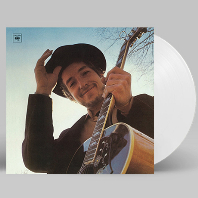 NASHVILLE SKYLINE [WHITE LP]