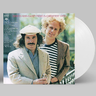 GREATEST HITS [WHITE LP]