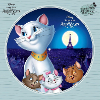 SONGS FROM THE ARISTOCATS [아리스토캣: 노래 모음] [PICTURE DISC LP]