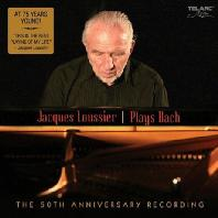 PLAY BACH: THE 50TH ANNIVERSARY RECORDING