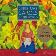 CHRISTMAS CAROLS OF THE WORLD VOL.1 [세계의 크리스마스 캐롤 1집]