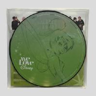WE LOVE DISNEY [LIMITED EDITION] [PICTURE LP] [디즈니 히트곡 리메이크 컴필레이션 앨범]