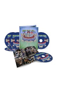 FARE THEE WELL: JULY 5TH 2015 [2BLU-RAY+3CD] [DELUXE EDITION]
