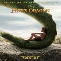 PETE'S DRAGON: SCORE BY DANIEL HART [피터와 드래곤]