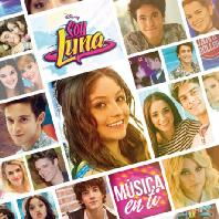 SOY LUNA: MUSICA EN TI [DISNEY CHANNEL LATIN AMERICA]