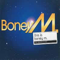 THIS IS <!HS>BONEY<!HE> M [DIGIPACK]