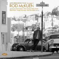 LOVE'S BEEN GOOD TO ME: THE SONGS OF ROD MCKUEN