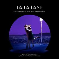 LA LA LAND: THE COMPLETE MUSICAL EXPERIENCE [DELUXE LIMITED EDITION] [라라랜드]