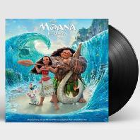 MOANA: THE SONGS [LP] [모아나: 노래수록]