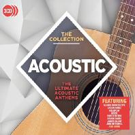 ACOUSTIC: THE COLLECTION [DELUXE EDITION]
