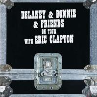 ON TOUR WITH ERIC CLAPTON [DELUXE EDITION]