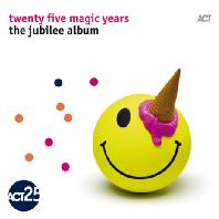 TWENTY FIVE MAGIC YEARS: THE JUBILEE ALBUM