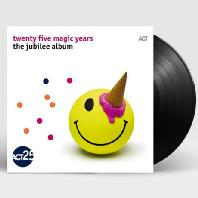 TWENTY FIVE MAGIC YEARS: THE JUBILEE ALBUM [180G LP]