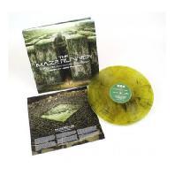 THE MAZE RUNNER: MUSIC BY JOHN PAESANO [180G CLEAR GREEN & BLACK LP] [메이즈 러너] [한정반]