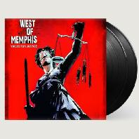 WEST OF MEMPHIS: VOICES FOR JUSTICE [LP] [웨스트 오브 멤피스]