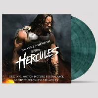 HERCULES [180G BLUE BLACK LP] [허큘리스] [한정반]