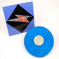 VANDENBERG [LIMITED EDITION] [180G BLUE MARBLED LP]
