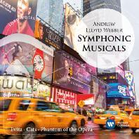 SYMPHONIC MUSICALS/ ETTORE STRATTA [INSPIRATION] [앤드류 로이드 웨버: 심포닉 뮤지컬]