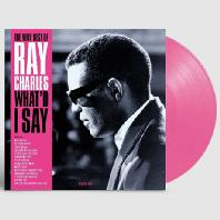 WHAT`D I SAY [180G PINK LP]
