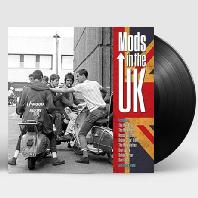 MODS IN THE UK [180G LP]