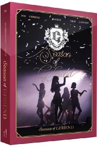 SEASON OF GFRIEND: 2018 FIRST CONCERT [2BD+MD]