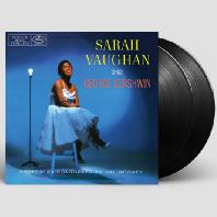 SARAH VAUGHAN - SINGS GEORGE GERSHWIN [BACK TO BLACK] [LIMITED] [180G LP]