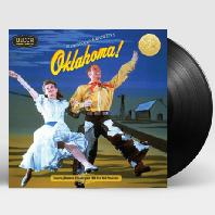 OKLAHOMA! 75TH ANNIVERSARY: ORIGINAL CAST ALABUM [뮤지컬 오클라호마] [LP]