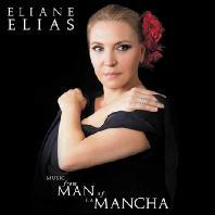 ELIANE ELIAS - MUSIC FROM MAN OF LA MANCHA