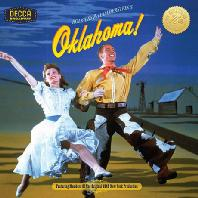 OKLAHOMA! 75TH ANNIVERSARY: ORIGINAL CAST ALBUM [뮤지컬 오클라호마]