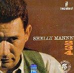 SHELLY MANNE VOL.2,3,4