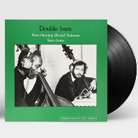 DOUBLE BASS [180G LP]