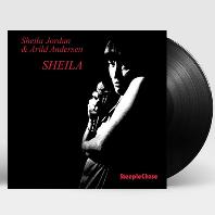 SHEILA [180G LP]