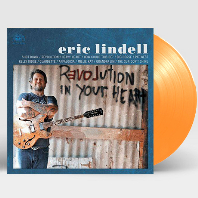 REVOLUTION IN YOUR HEART [180G LP]