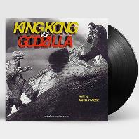 KING KONG VS GODZILLA [킹콩 대 고질라] [LP]