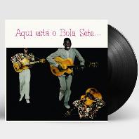 AQUI ESTA O BOLA SETE [LP]