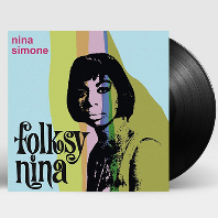 FOLKSY NINA [LP]