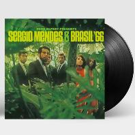 HERB ALPERT PRESENTS SERGIO MENDES & BRASIL `66 [LP]