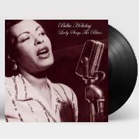 LADY SINGS THE BLUES [LP]